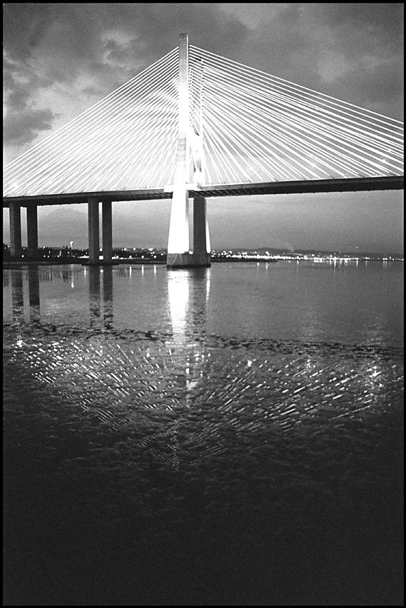 Lissabon, Ponte Vasco da Gama