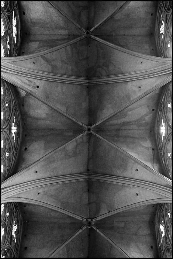 Metz, Cathédrale St. Etienne