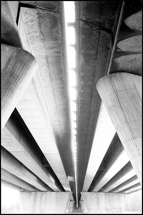 Witten, Ruhrbrücke A 43
